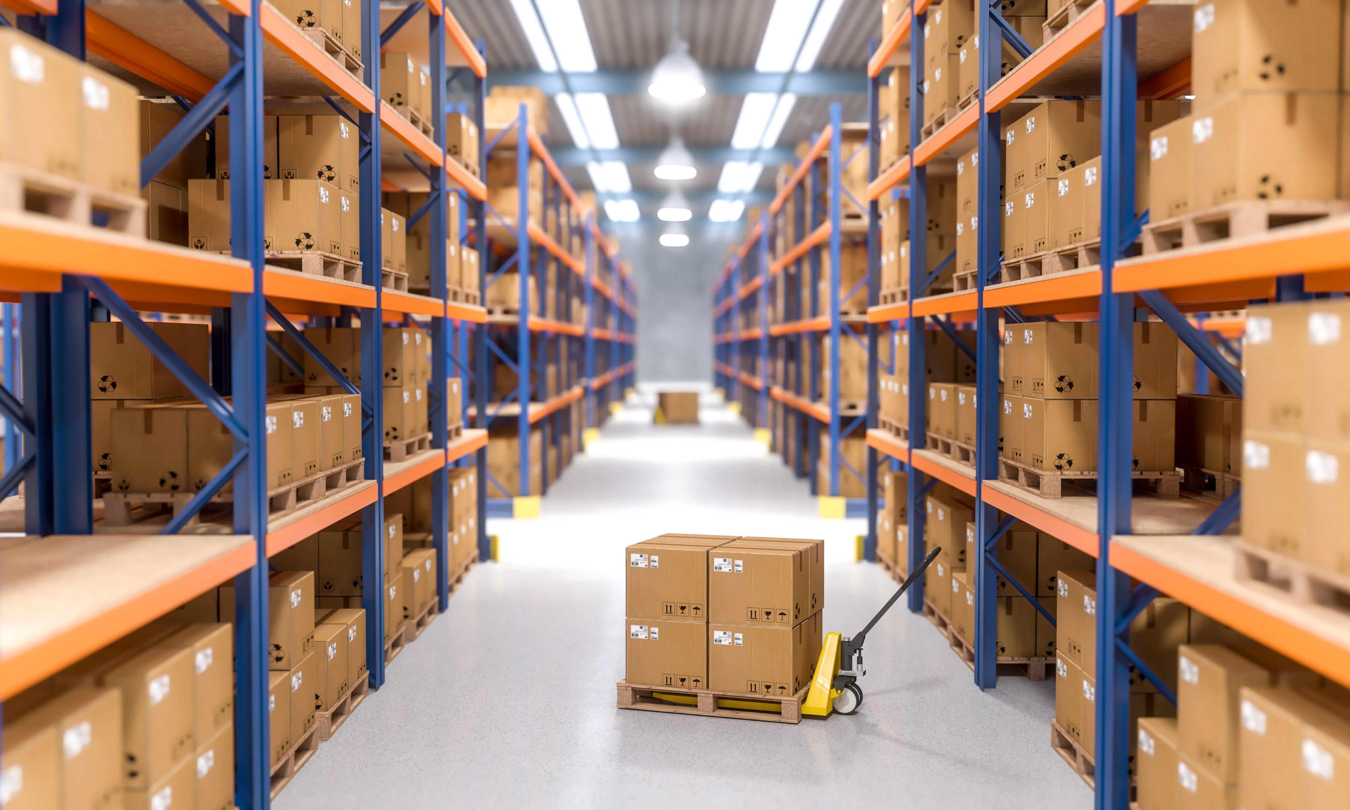 4 Key Insights from the G2 Grid Report for Warehouse Management