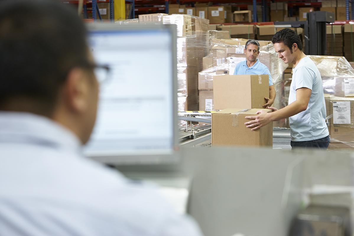 Apex Logistics: Moving into E-Commerce