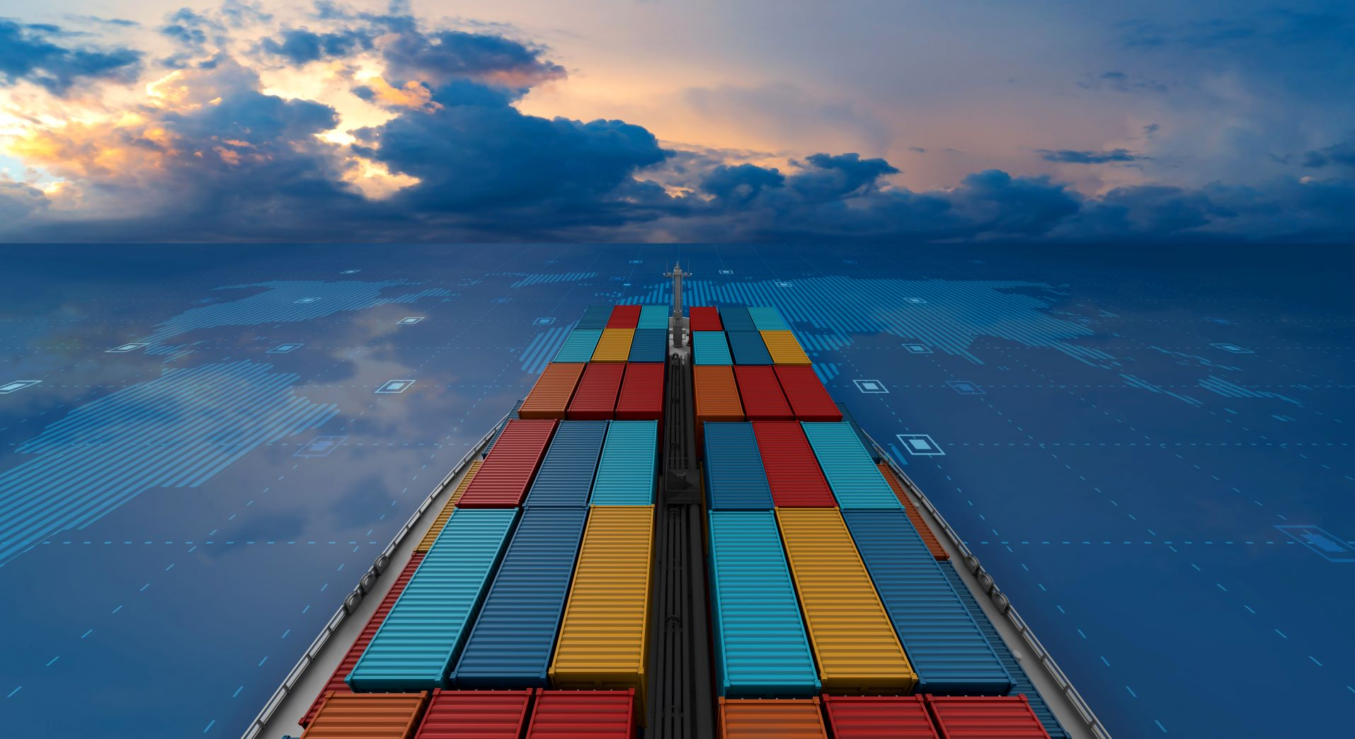 Take the Quiz: Digital Maturity Index for Freight Forwarders