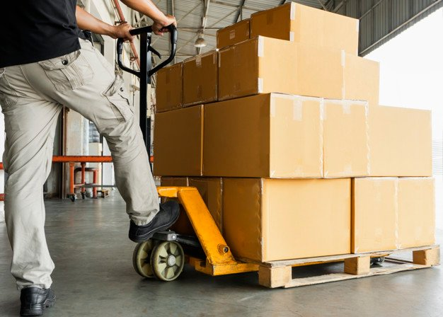 Why a Dimensioner Needs to be in Your Warehouse Automation Plan