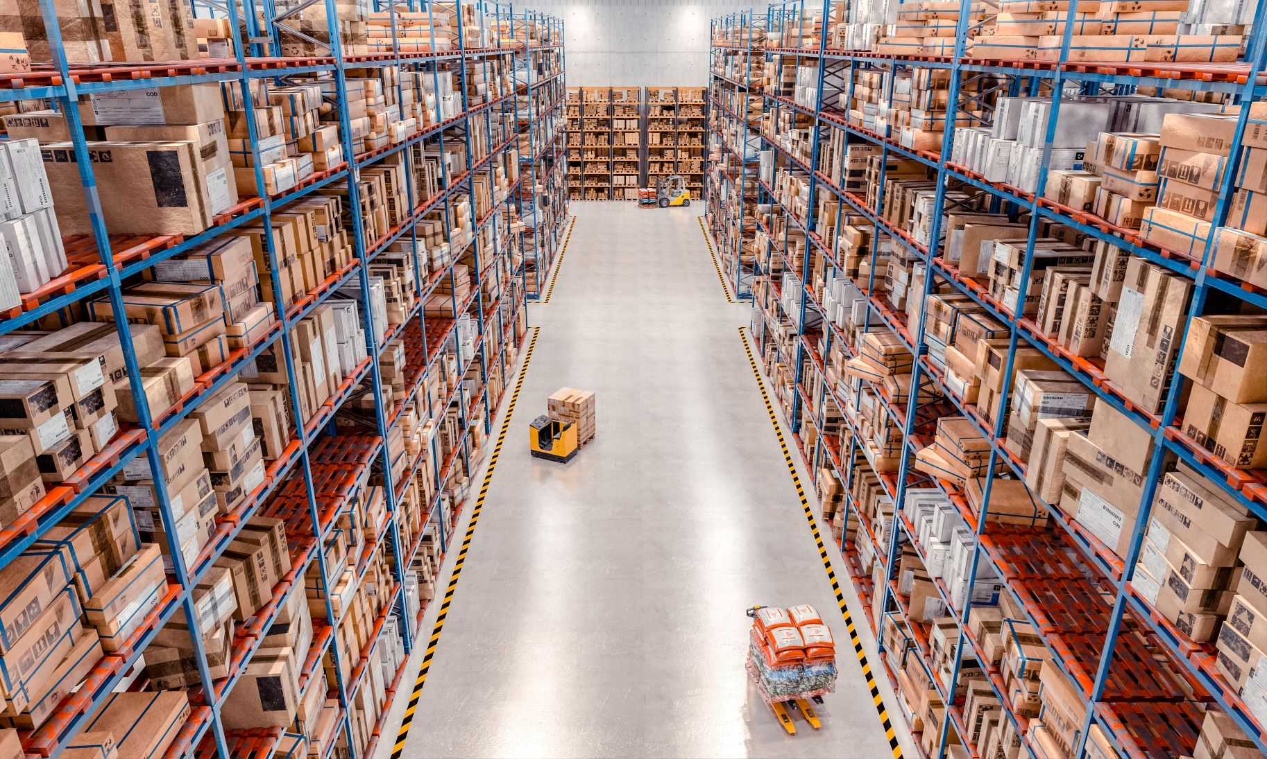 The Fundamentals of Efficient FTZ Warehouse Operations