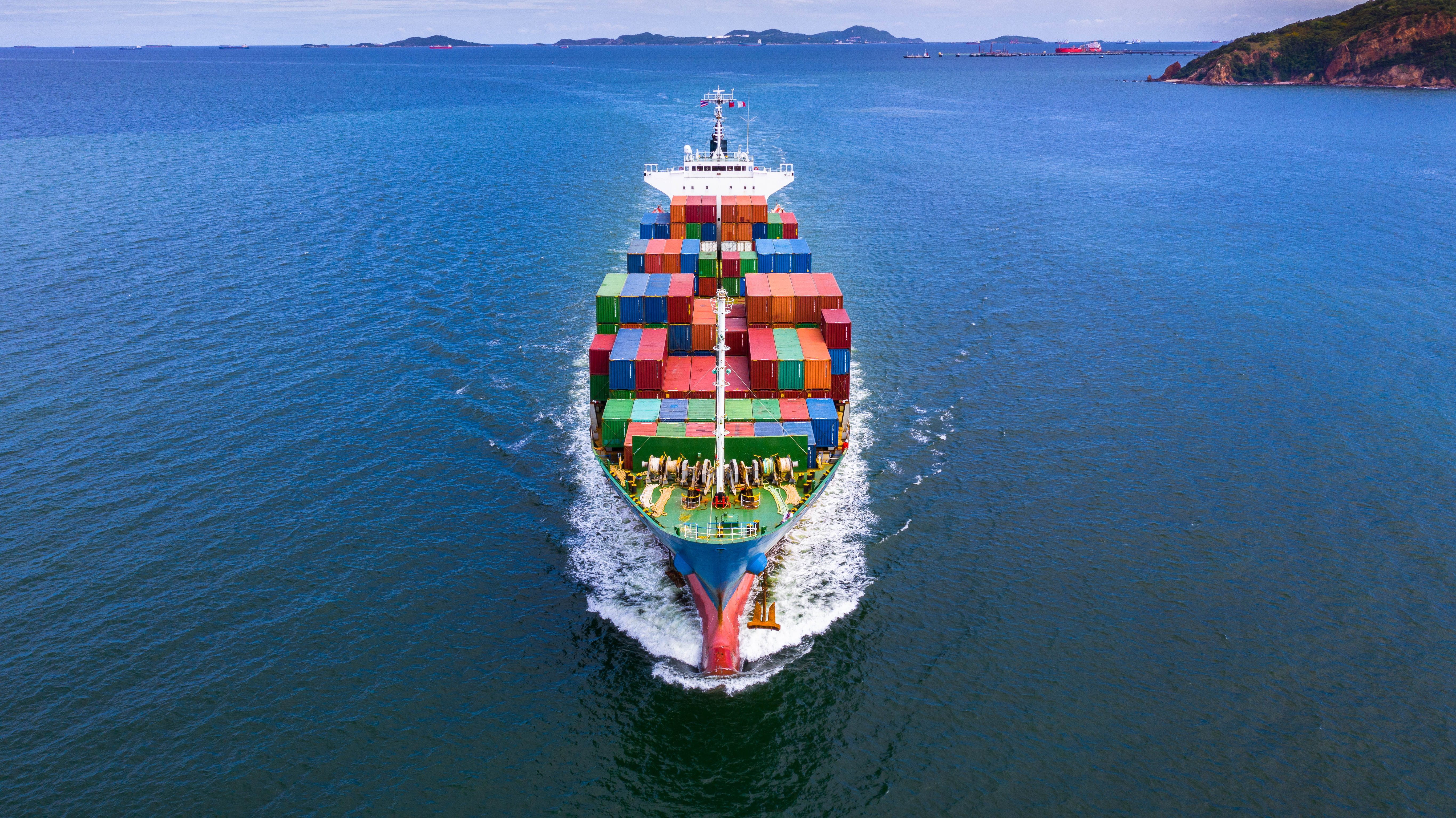 Magaya Exclusive Discount: 15th Maritime and Logistics Training Course