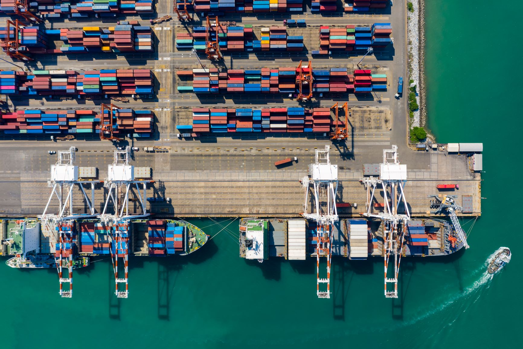 What 3PLs Need to Know About Port Congestion