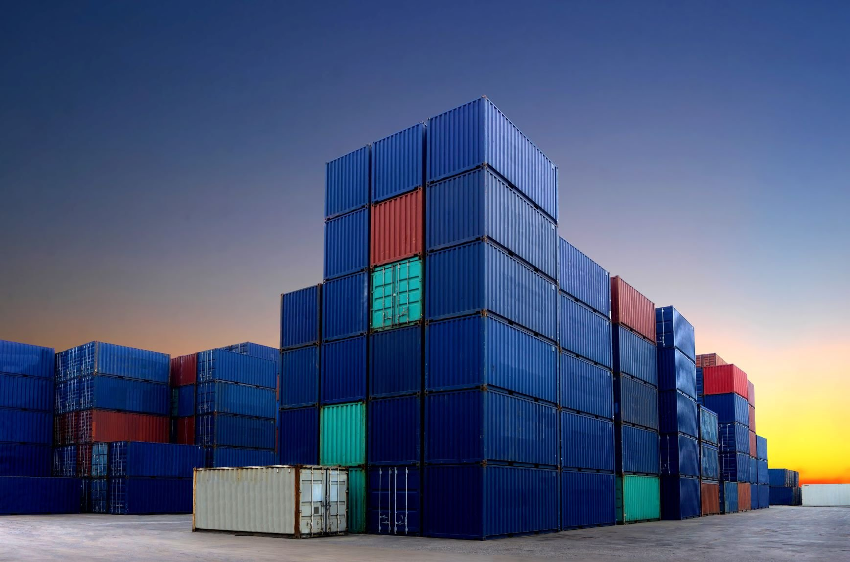 How to Keep Rising Demurrage and Detention Charges Under Control