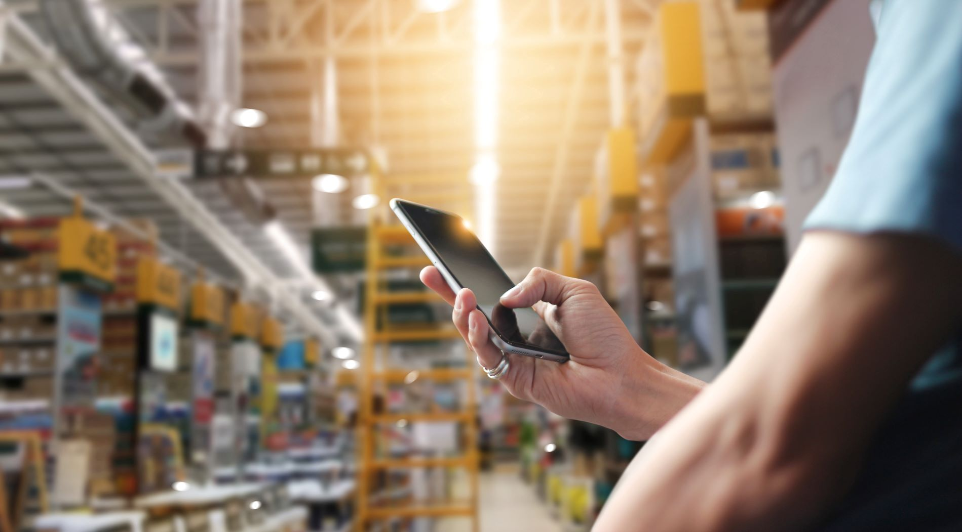 Buyer's Guide: Current Trends in Mobile WMS Devices