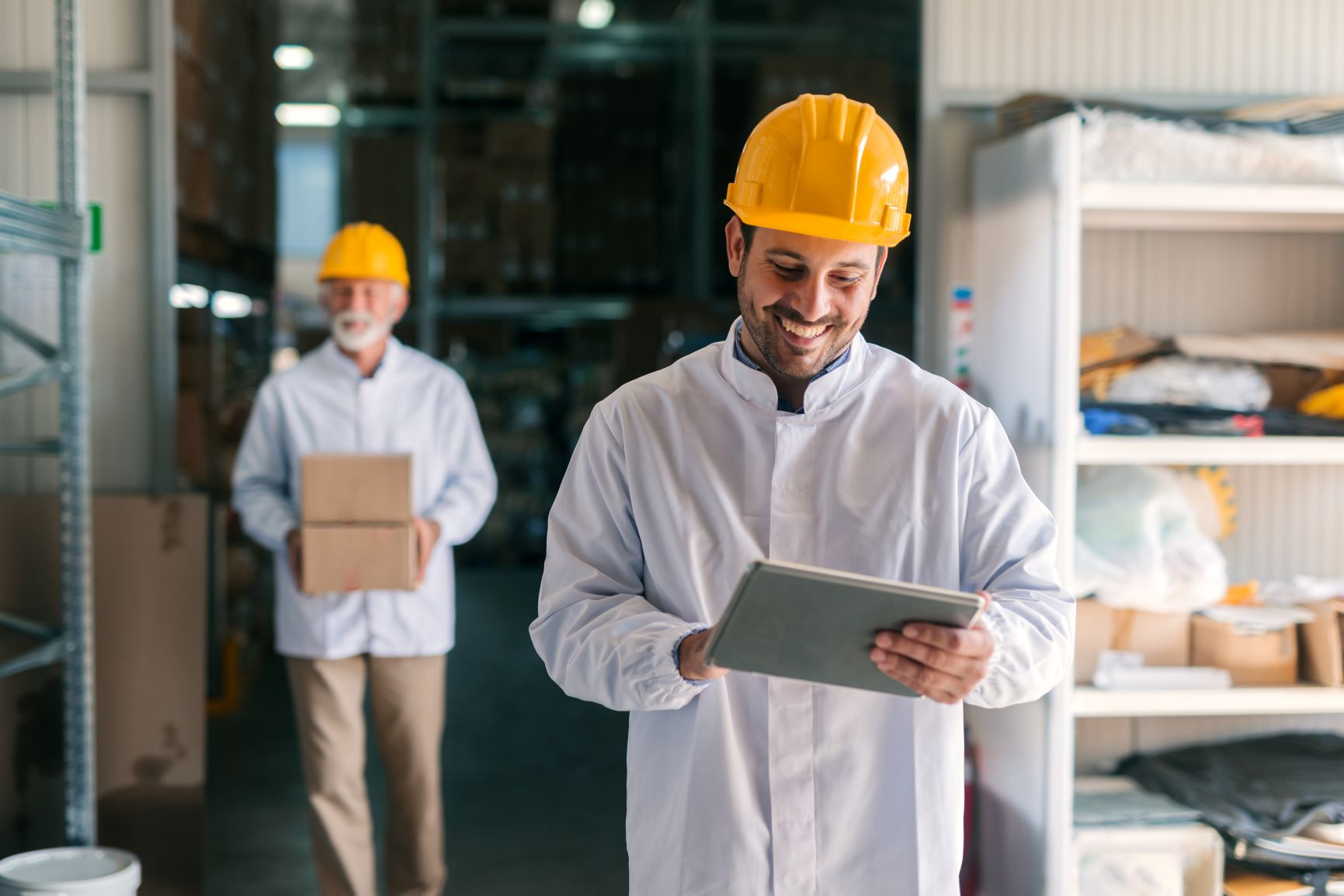 Supply Chain Visibility: The Linchpin for Shipping Success