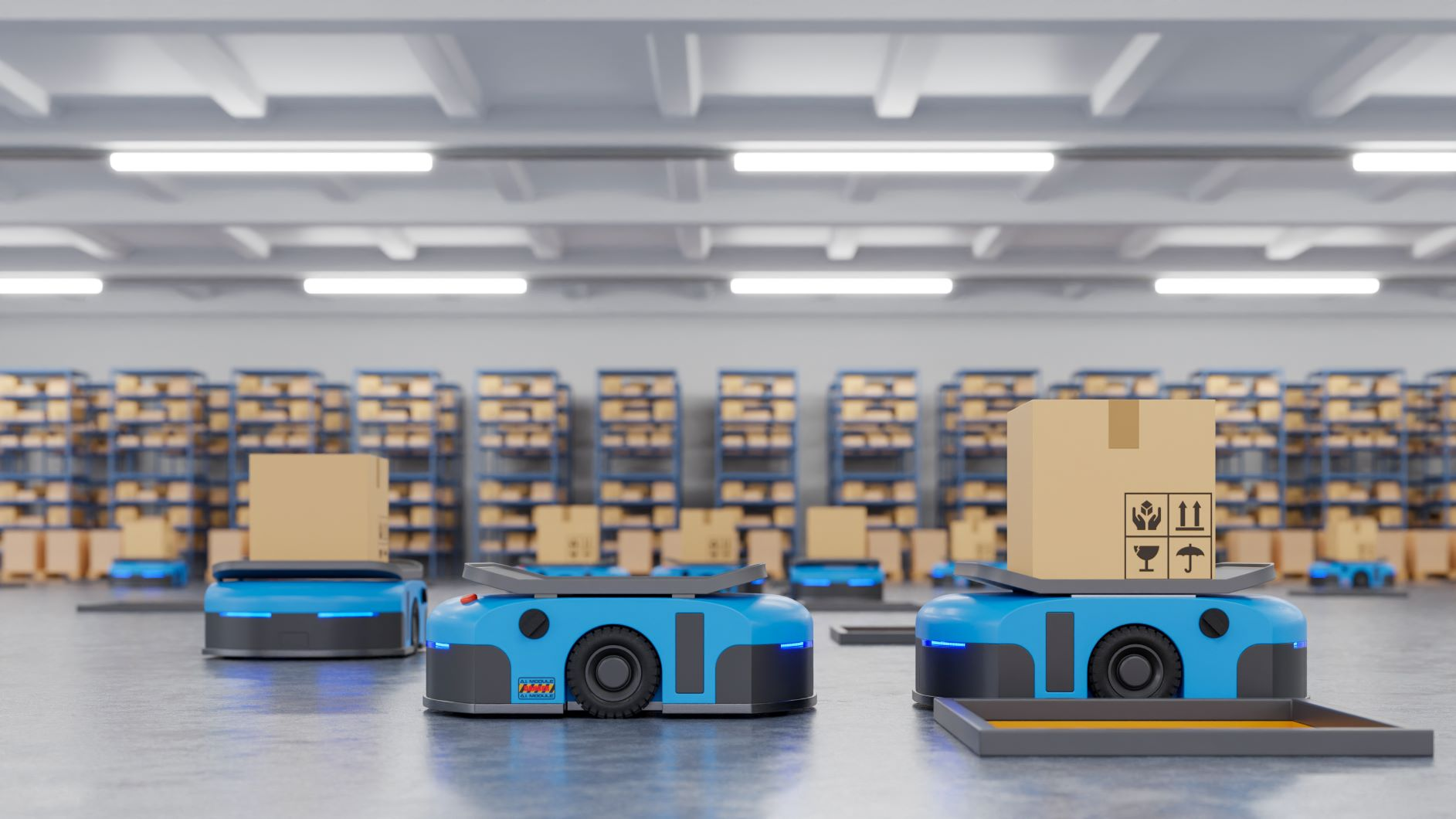 How to Find Hidden Warehouse Productivity Killers — and Fix Them With Warehouse Automation