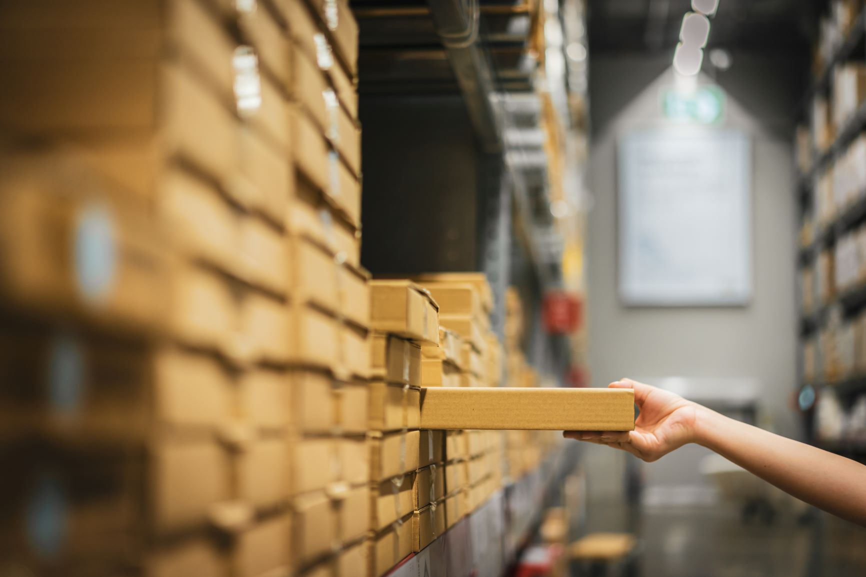 How to Build an ROI Case for a New Warehouse Management System